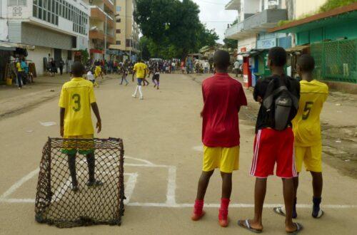 Article : Le Syli inquiète à Conakry