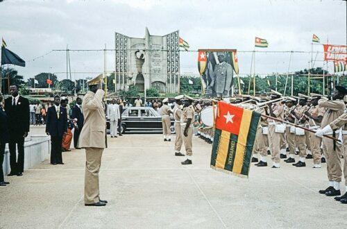Article : Togo : le 21 juin est la journée des martyrs controversés