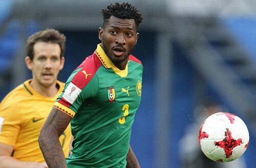 Article : Pourquoi le Cameroun sera champion d'Afrique ?