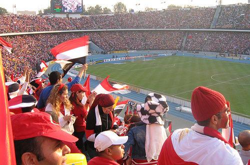 Article : La CAN, la Coupe d'Afrique du Nord