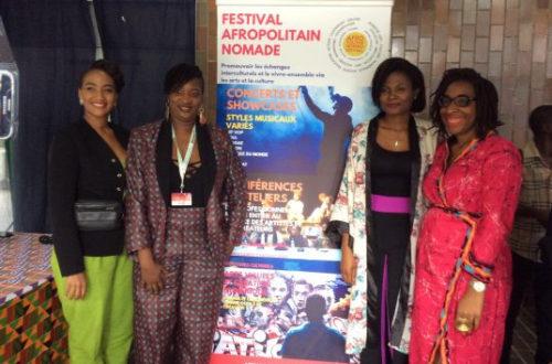 Article : Afropolitain : trois femmes engagées qui font bouger l'art et la culture