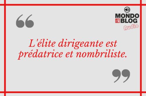 Article : Latitudes ivoiriennes : quand la corruption nous gouverne !