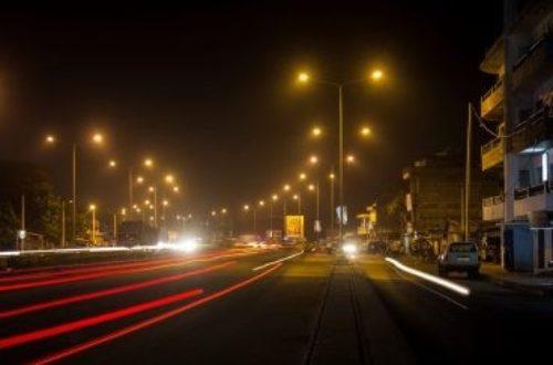 Article : En finir avec les coupures d'électricité au Mali, oui c'est possible