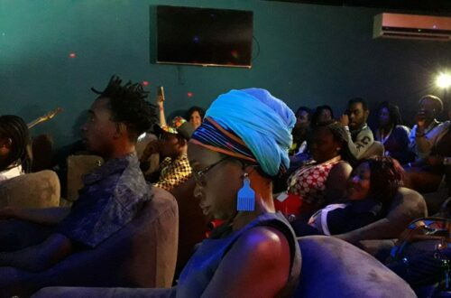 Article : Afropolitain 2019, le premier showcase tient toutes ses promesses
