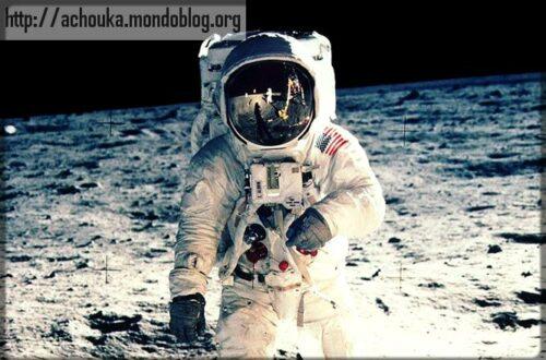Article : Il y a cinquante ans, les Camerounais marchaient sur la Lune…