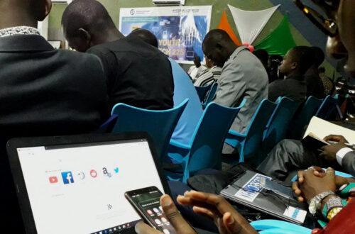 Article : Youth Tech 225 pour initier les jeunes aux TICs