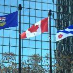 drapeau-franco-albertains-canada-alberta