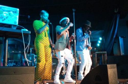Article : Le collectif Ndongo, mon coup de cœur au festival Afropolitain