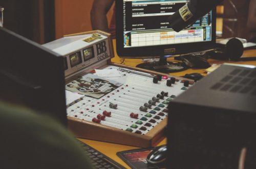 Article : Radio Cité, le son de la communauté francophone du grand Edmonton