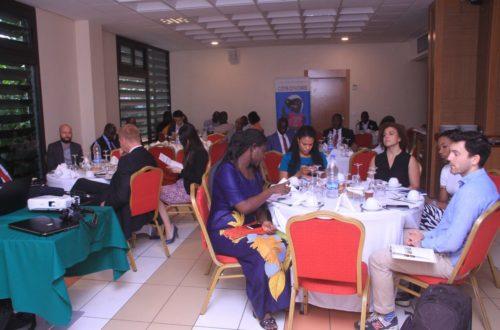 Article : Bab'Innov, un programme d'appui à l'innovation en Côte d'Ivoire