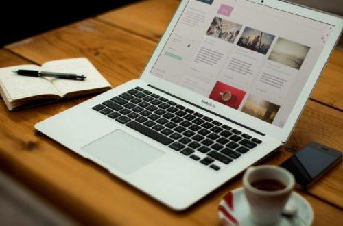 Article : Blogging : 5 raisons pour lesquelles vous devez vous lancer