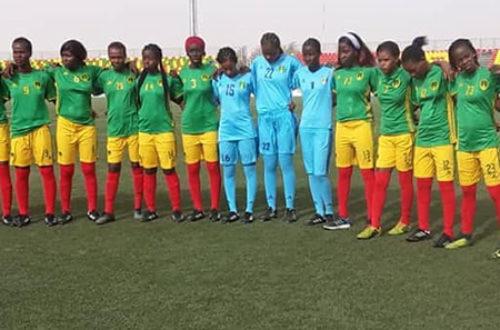Article : Mauritanie: l'envol du football féminin