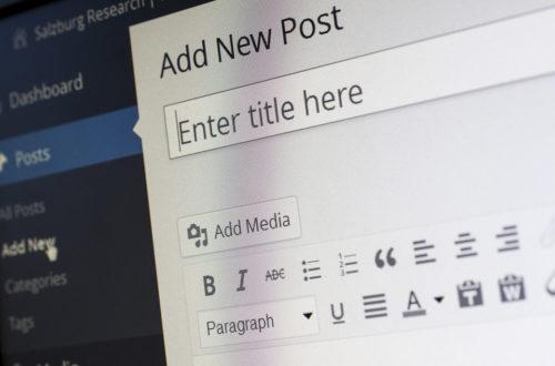 Article : Voici ce que le blogging m'a surtout apporté