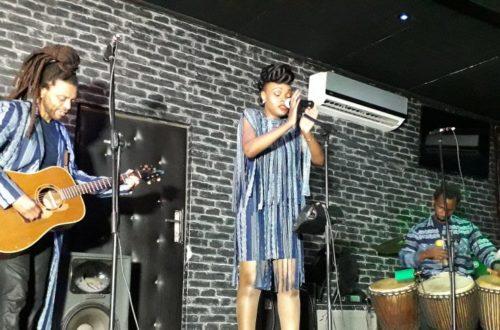 Article : Les pépites de Mondoblog : les blogueurs au Festival Afropolitain Nomade à Abidjan