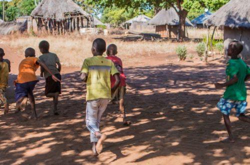 Article : Ouverture de la Mara'CAN 2019, la Coupe d'Afrique des nations de maracana