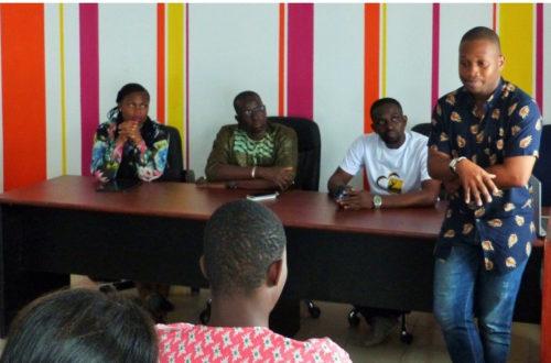 Article : Cœur d'enfant Afrique, un nouveau porte-voix de la cause de l'éducation en Côte d'Ivoire