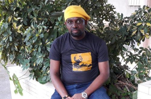 Article : A la rencontre de Jeff Amann, fondateur de l'association Cœur d'enfant d'Afrique