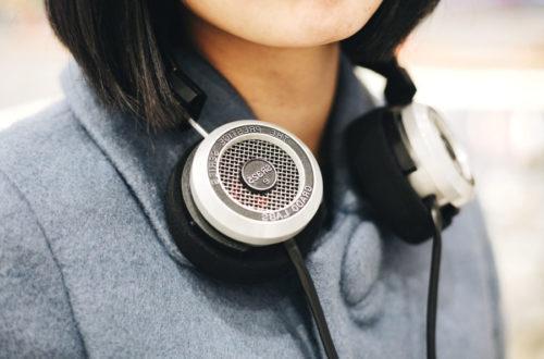 Article : Mes podcasts de l'été : quand fitness et intellect font bon ménage