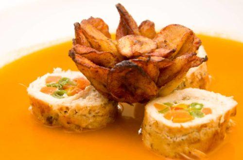 Article : Les pépites de Mondoblog : cuisines africaines