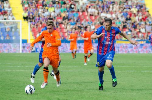 Article : Antoine Griezmann : Messi a encore frappé