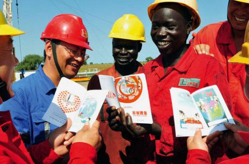 Article : La présence chinoise en Afrique: Les Africains dans l'embarras