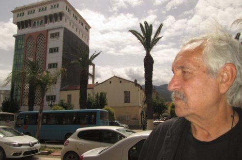 Article : L'action culturelle se meure à Blida