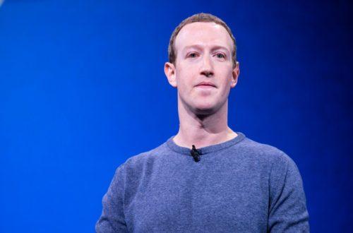 Article : Il veut tout le fameux Zuckerberg