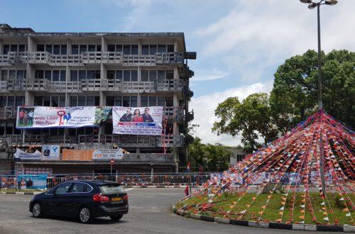 Article : Île Maurice : les élections générales 2019 en 5 points