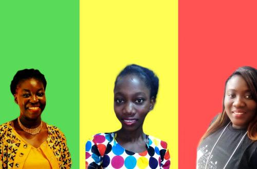 Article : Trois Maliennes qui ont tenté le pari d'entreprendre dans le numérique