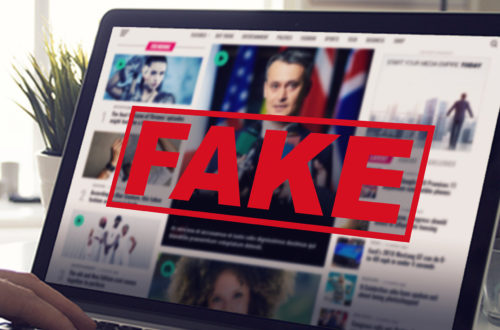 Article : J'ai participé à une formation sur le fact-checking