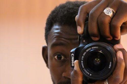 Article : Makaveli, le photographe qui