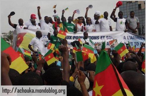 Article : Pourvu que 2020 ne soit pas comme 2019 au Cameroun...