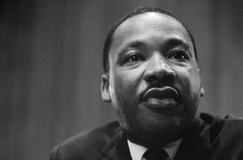 Article : Racisme : Et si Martin Luther King était sorti du terrain ?