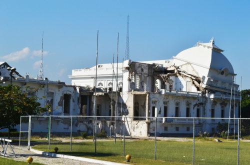 Article : Les pépites de Mondoblog : le séisme en Haïti, 10 ans après