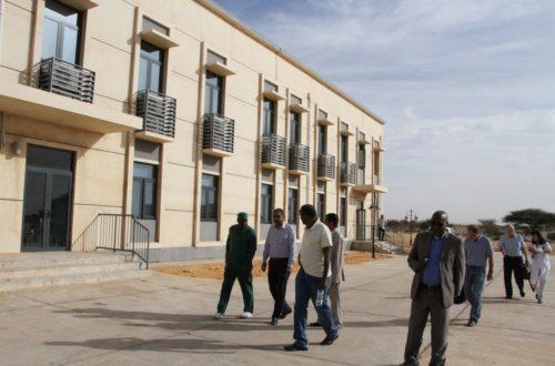 Article : Face au coronavirus, la Mauritanie riposte