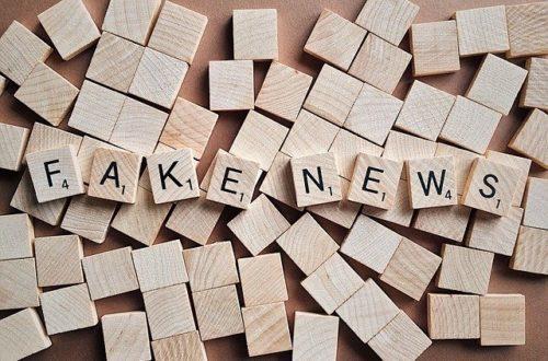 Article : Fake news et coronavirus au Cameroun : où trouver la bonne information ?