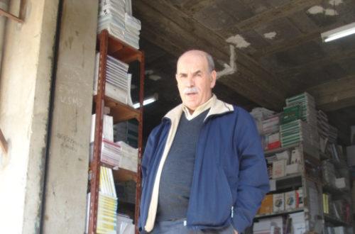 Article : Un grand libraire nous quitte