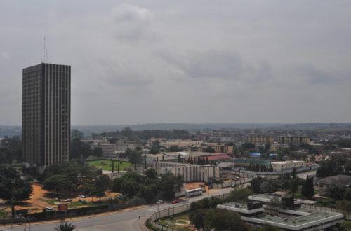 Article : COVID-19: La Coronaïa en Côte d'Ivoire
