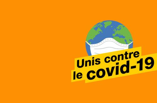 Article : Mondoblog se mobilise contre le Covid-19 au Sahel