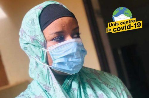 Article : Coronavirus, qui es-tu ? Comment les habitants de mon quartier en parlent
