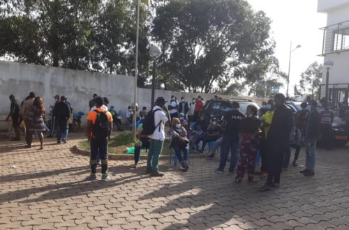 Article : Le coronavirus et ses multiples couacs au Cameroun