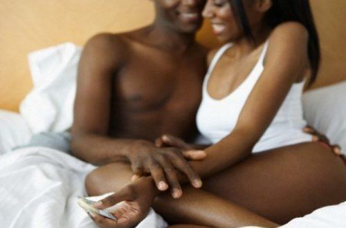 Article : Covid-19 : Entre confinement  et sexualité