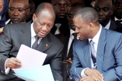 Article : Côte d'Ivoire : Soro peut-être criminel, mais Ouattara n'est pas saint !