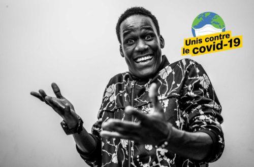 Article : #Askip : À ce qu'il paraît, les Africains seraient immunisés contre le coronavirus