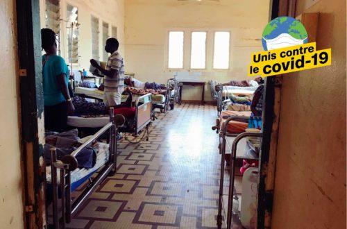 Article : Covid-19 au Burkina Faso : quelles leçons (déjà) pour le système de santé ?