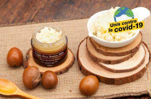 Article : #Askip : À ce qu'il paraît, l'ail et le beurre de karité aideraient à prévenir le coronavirus