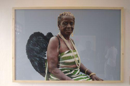 Article : Agbara Women, l'ode aux femmes rois