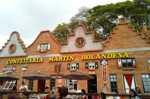 Article : Holambra: Un morceau des Pays-Bas au Brésil