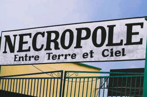 Article : RD Congo: la Covid-19 perturbe les funérailles Kinoises