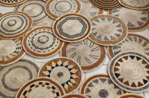 Article : Artisanat: La vannerie, un savoir-faire traditionnel qui résiste au temps